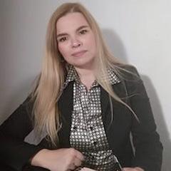 Maite Pérez Reyes