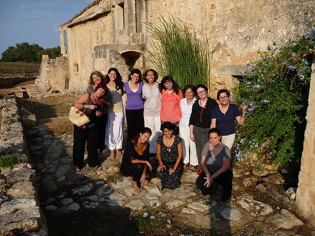 Asociacion PAS Galeria Fotos - Encuentro PAS en Mallorca