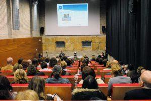 Asociacion PAS Galeria Fotos - Conferencia en Murcia