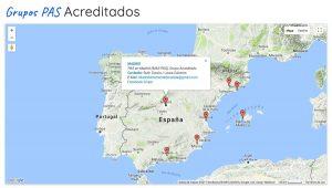 Asociacion Pas | Blog: Nueva Chincheta: Madrid