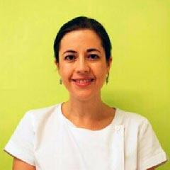 Asociacion de Personas con Alta Sensibilidad - Profesionales: Elena Tortosa
