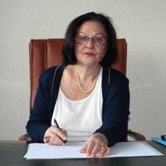 Asociacion de Personas con Alta Sensibilidad - Profesionales: MariaLuisa Sopeña
