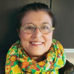 Asociacion de Personas con Alta Sensibilidad - Profesionales: Marisa Fernandez