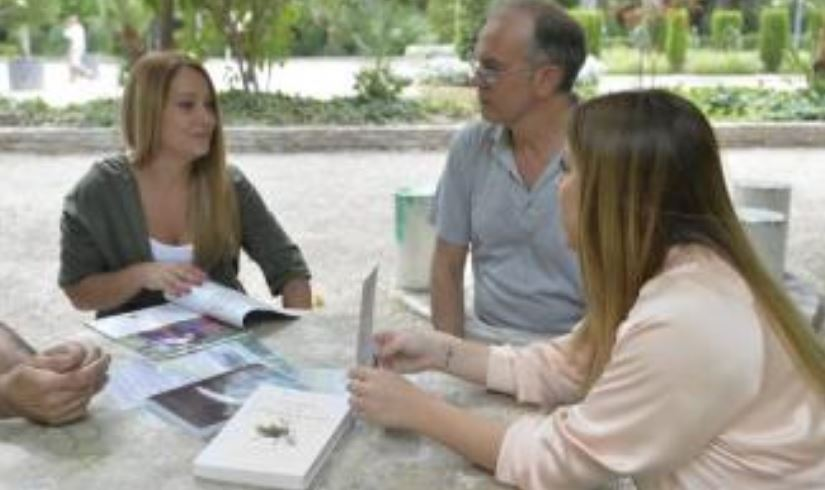 Miquel Perez de PAS Elx en los medios.   Apase