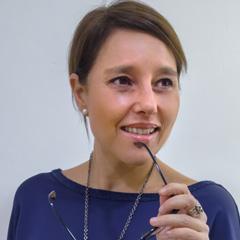 Asociación de Personas con Alta Sensibilidad - Profesionales: Nieves Sanjuán