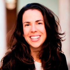 Asociacion de Personas con Alta Sensibilidad - Profesionales: Eva Perea