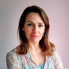 Asociacion de Personas con Alta Sensibilidad - Profesionales: Andrea Mónaco